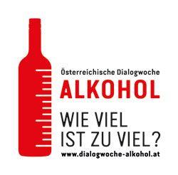 Österreichische Dialogwoche Alkohol